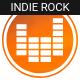 Upbeat Energetic & Uplifting Indie Rock