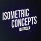Isometric Concept - Lottie Edition - VideoHive Item for Sale