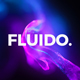 Particles Titles 4K - Fluido - VideoHive Item for Sale