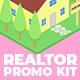 Realtor Promo - VideoHive Item for Sale