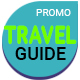 Travel Guide Promo - VideoHive Item for Sale