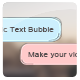 Comic Text Bubble - VideoHive Item for Sale