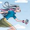01 businesswoman%20running%20through%20clouds.  thumbnail