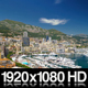 Monaco Ville Cityscape - VideoHive Item for Sale