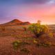 Desert Sunset - PhotoDune Item for Sale