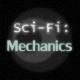 Big Stationary Machine 01
