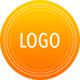 Positive Simple Piano Logo