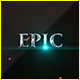 Epic Titles Trailer - VideoHive Item for Sale