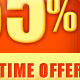 Sale Words for any Kind of Advertising Campaign - GraphicRiver Item for Sale