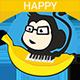 Happy Acoustic Upbeat Music