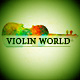 Uplifting Pop Folk Violin