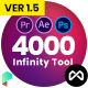 Infinity Tool - Greatest Pack for Video Creators - VideoHive Item for Sale
