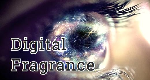 Digital Fragrance