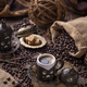 Turkish coffee - PhotoDune Item for Sale
