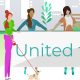 United People for a Purpose / Awareness Campaign - VideoHive Item for Sale