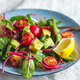 Vegetarian healthy salad - PhotoDune Item for Sale