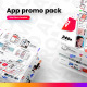 App Promo Pack - VideoHive Item for Sale