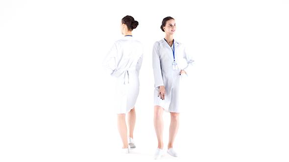 Medical nurse 10