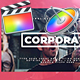 Modern Cororate - VideoHive Item for Sale