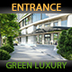 Hotel Entrance  - VideoHive Item for Sale