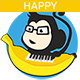 Fun Upbeat Happy Ukulele