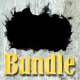 Burst Bundle vol 1 - GraphicRiver Item for Sale