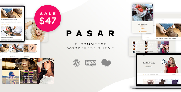 Discounted WordPress Themes & Web Templates - Envato