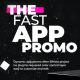 Fast App Promo - VideoHive Item for Sale