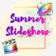 Summer Slideshow || Bright Opener - VideoHive Item for Sale