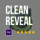 Clean and Elegant Youtube Logo Reveal - VideoHive Item for Sale