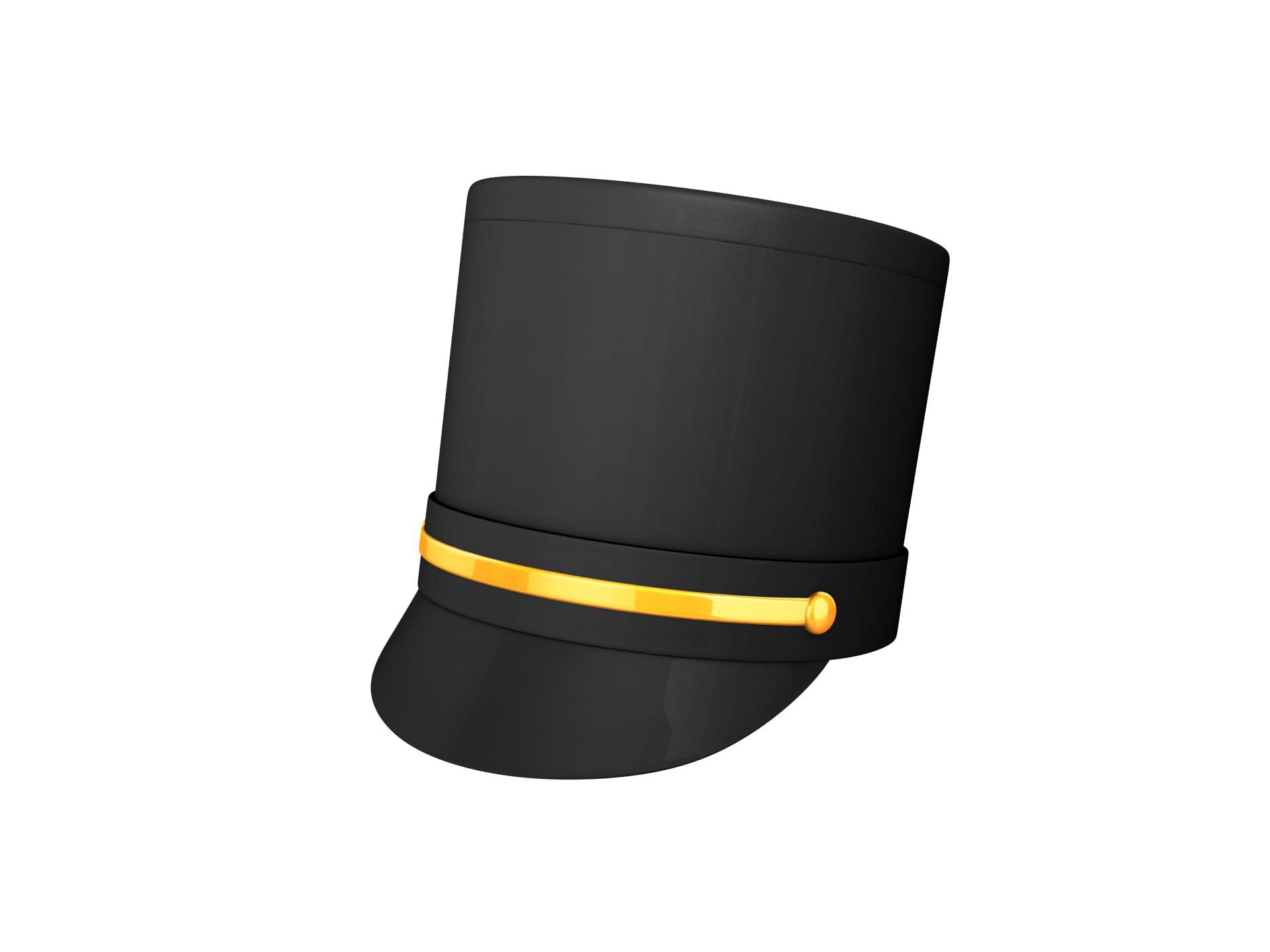 Shako Hat
