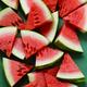 Organic Ripe Sweet Watermelon - PhotoDune Item for Sale