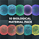 Biological Material Pack 1 - Cinema 4D