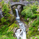 Waterfall in Rainier - PhotoDune Item for Sale