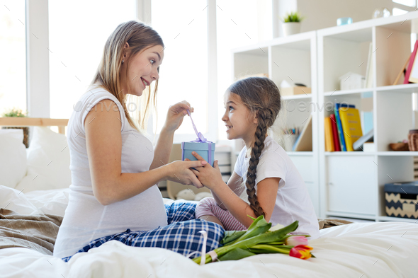 Mothers Day - Stock Photo - Images