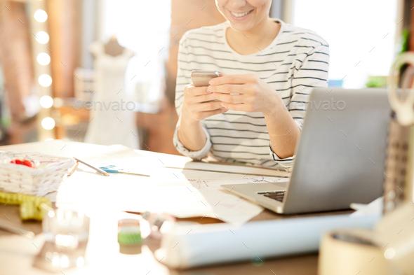 Creative employee - Stock Photo - Images