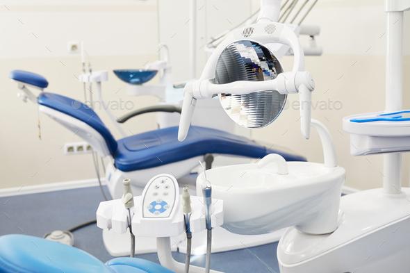 Dental Equipment - Stock Photo - Images