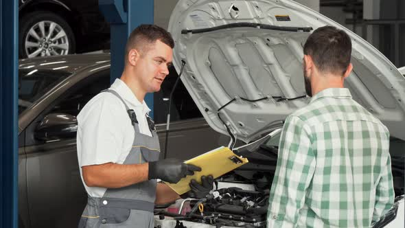 Image result for auto service center stock images