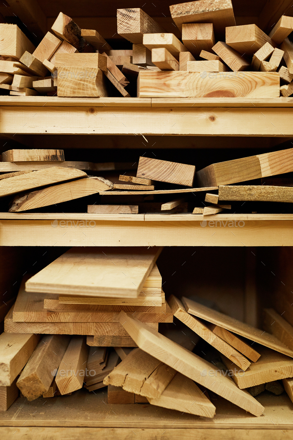 Refined Wood - Stock Photo - Images