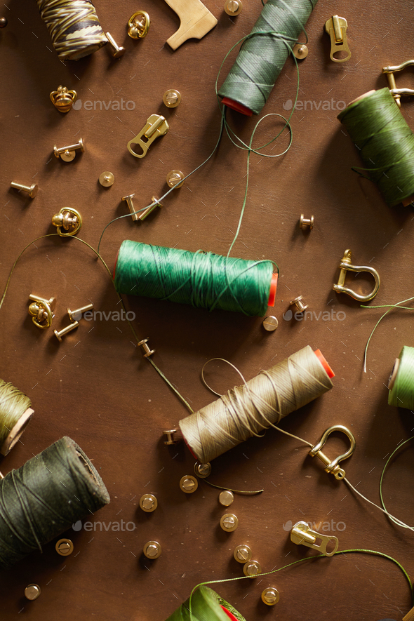 Tailoring Craft - Stock Photo - Images