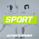 Ultimate Sports Promo - VideoHive Item for Sale