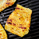 Grilled pike fillet on the gas grill. - PhotoDune Item for Sale