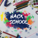 School Stop Motion - VideoHive Item for Sale