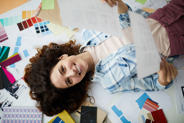 Designer - Stock Photo - Images