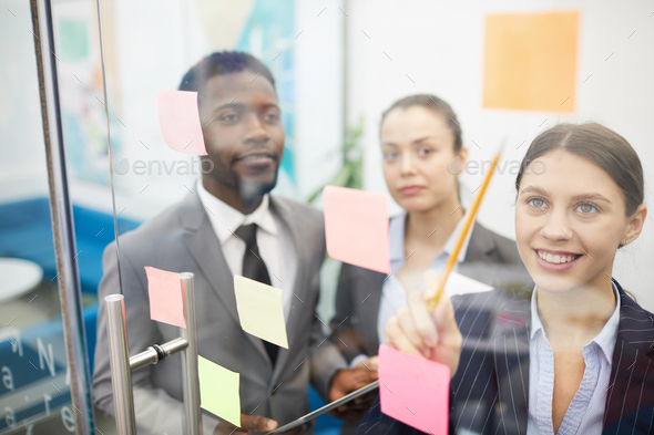 Planning Startup - Stock Photo - Images