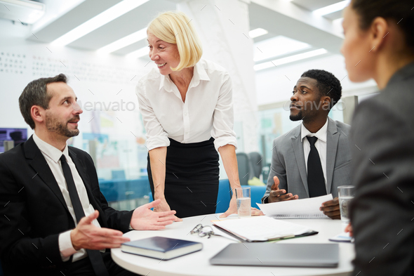 Executive Board - Stock Photo - Images