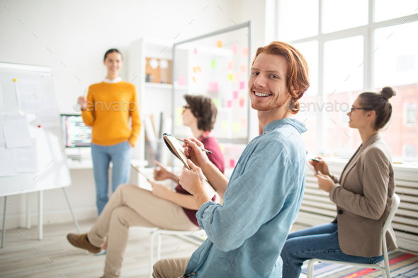 Successful student - Stock Photo - Images