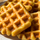 Homemade Belgian Sugar Waffles - PhotoDune Item for Sale