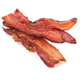 bacon on white - PhotoDune Item for Sale