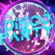 Disco Party Opener - VideoHive Item for Sale